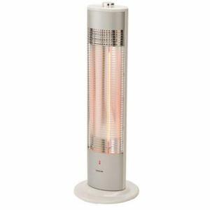 コイズミ KKH-0961/W 電気ストーブ ホワイト