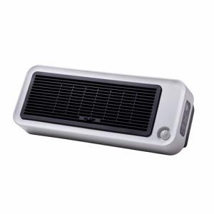 スリーアップ CHT1637/WH 人感センサー付き縦横セラミックヒーター 2WAYマルチヒート ホワイト