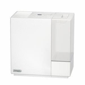 ダイニチ工業 HD-RX717 ハイブリッド式加湿器 (木造和室12畳まで/プレハブ洋室19畳まで) クリスタルホワイト