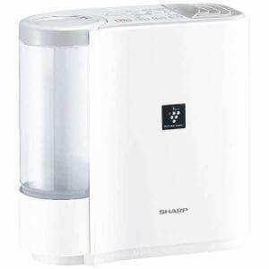 シャープ HV-G30-W 気化式加湿機(木造5畳まで/プレハブ洋室8畳まで) ホワイト
