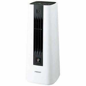シャープ HX-GS1-W 人感センサー付セラミックファンヒーター ホワイト系