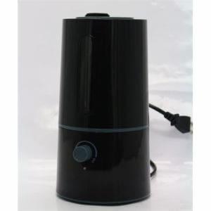 SIS YRH12-BK 超音波加湿器 ブラック