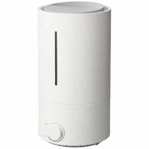 スリーアップ HFT-1720WH 加湿器 Rainy(レイニー)  ホワイト