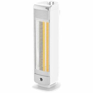 コイズミ KKH-0470/W 電気ストーブ ホワイト