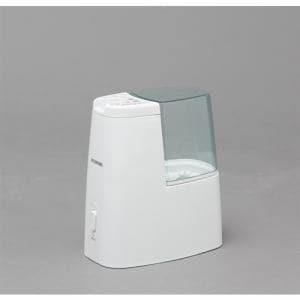 アイリスオーヤマ KSK-120D-G 加熱式加湿器 グリーン