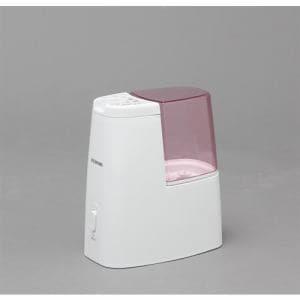 アイリスオーヤマ KSK-120D-P 加熱式加湿器 ピンク