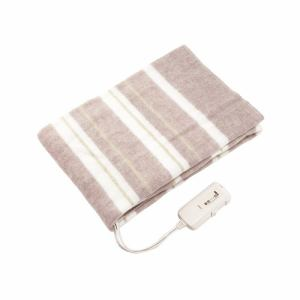 コイズミ KDS4072 電気敷き毛布