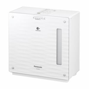 パナソニック FE-KXP07-W 気化式加湿器(木造12畳まで/プレハブ洋室19畳まで) ミスティホワイト
