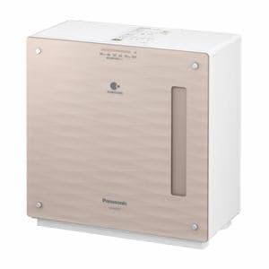 パナソニック FE-KXP07-T 気化式加湿器(木造12畳まで/プレハブ洋室19畳まで) クリスタルブラウン