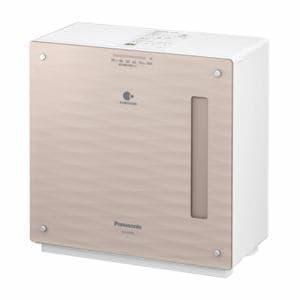 パナソニック FE-KXP05-T 気化式加湿器(木造8.5畳まで/プレハブ洋室14畳まで) クリスタルブラウン