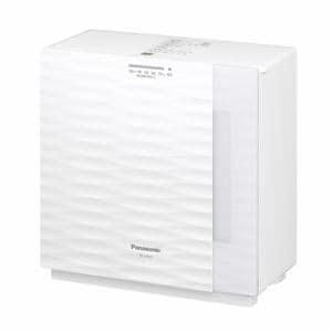 パナソニック FE-KFP07-W 気化式加湿器(木造12畳まで/プレハブ洋室19畳まで) ミルキーホワイト