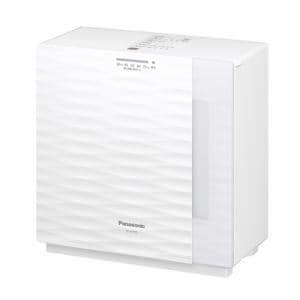 パナソニック FE-KFP05-W 気化式加湿器(木造8.5畳まで/プレハブ洋室14畳まで) ミルキーホワイト