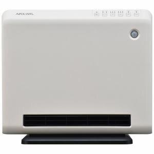アピックス(APIX) AMC-530-WH セラミックヒーター ホワイト