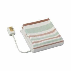 広電 CYS046G 電気毛布 敷毛布 シングル 敷毛布タイプ 130×80cm