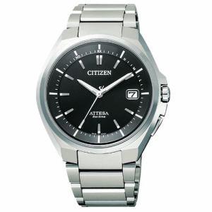 シチズン ATD53-3052 ATTESA アテッサ  エコ・ドライブ電波時計