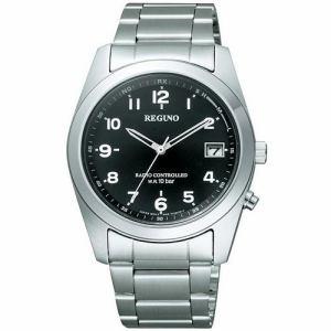 シチズン RS25-0481H レグノ ソーラーテック電波時計