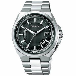 シチズン CB0120-55E ATTESA アテッサ エコ・ドライブ電波時計 ダイレクトフライト 針表示式