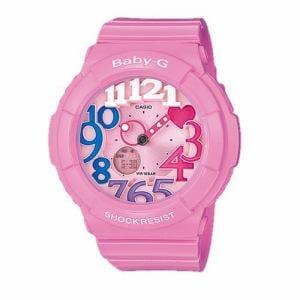 カシオ BGA-131-4B3JF Baby-G (Neon Dial Series(ネオンダイアルシリーズ))