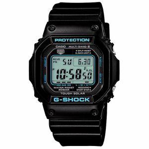 カシオ GW-M5610BA-1JF G-SHOCK BLACK×BLUE Series ブラック×ブルーシリーズ