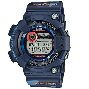 CASIO G-SHOCK MEN IN CAMOUFLAGE GF-8250CM-2JR