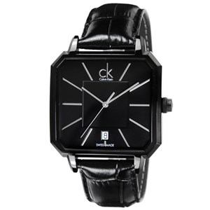 Calvin Klein 並行輸入商品 K1U214.02 ブラック