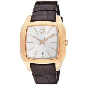 Calvin Klein 並行輸入商品 K2K216.20 シルバー