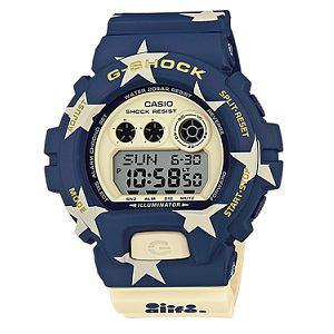 カシオ GD-X6900AL-2JR G-SHOCK × ALIFE タイアップモデル エーライフ コラボレーションモデル