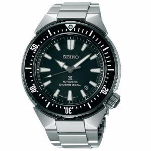 セイコー SBDC039 PROSPEX プロスペックス DIVER SCUBA TRANSOCEAN メカニカル 200m潜水用防水