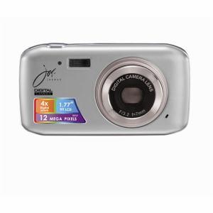 ジョワイユ JOY50SV デジタルカメラ シルバー