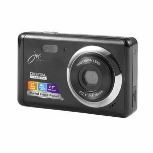 ジョワイユ JOY80BK デジタルカメラ ブラック