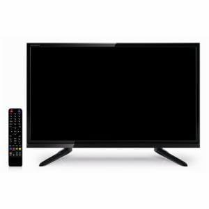 ステイヤー HDDTVCB24 24V型 ハードディスク内蔵 地上波・BS・CSデジタル液晶テレビ