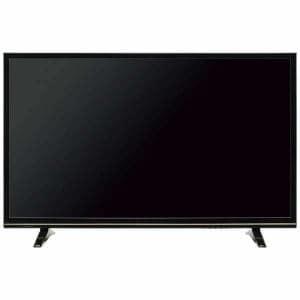 ユニテク LCH3208V 32V型 地上・BS・110度CSチューナー内蔵 ハイビジョン液晶テレビ