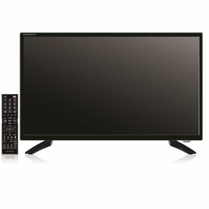 ステイヤー TV24HDD1T 24V型 1TBハードディスク&Wチューナー搭載 地上波BS・CSデジタル液晶テレビ GRANPLE