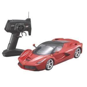 ハピネット REAL WHEEL 1/14 RC La Ferrari