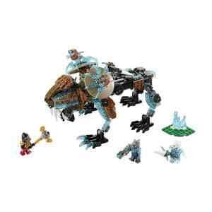 レゴジャパン LEGO 70143 サーベルタイガー・ウォーカー