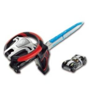 【クリックで詳細表示】バンダイ 仮面ライダードライブ 超絶運転 DXハンドル剣