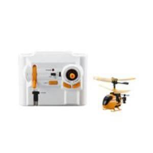 シー・シー・ピー 赤外線ヘリコプター ピコファルコン オレンジ