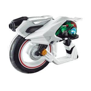 【クリックで詳細表示】バンダイ 仮面ライダードライブ 車輪回転銃 DXゼンリンシューター