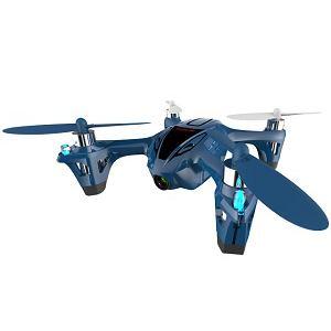 ハイテック Q4i HD200 2.4GHz 4ch クアッドコプター ブルー