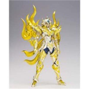 バンダイ 聖闘士聖衣神話EX レオアイオリア(神聖衣)