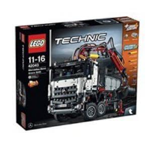 レゴジャパン LEGO 42043 テクニック・メルセデス・ベンツ アロクス 3245