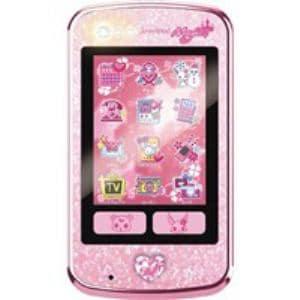 セガ・トイズ Jewelpod Magic ピンク