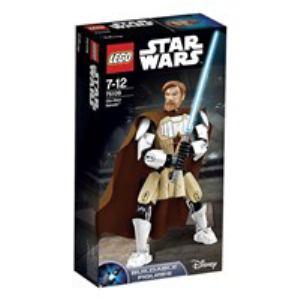 レゴジャパン LEGO 75109 スター・ウォーズ オビ=ワン・ケノービ
