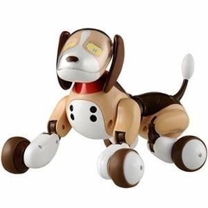 タカラトミー オムニボット ハロー! ズーマー ビーグル犬