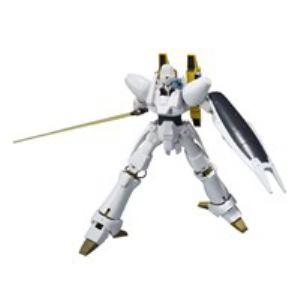 バンダイ ROBOT魂 <SIDE HM> 重戦機エルガイム エルガイム (スパイラル・ブースターセット)
