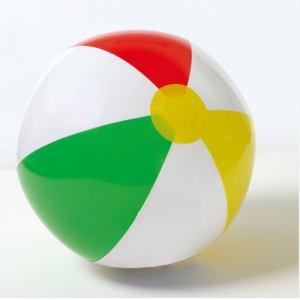 INTEX ME-7014 Beach Balls 59010 Glossy Panel Ball