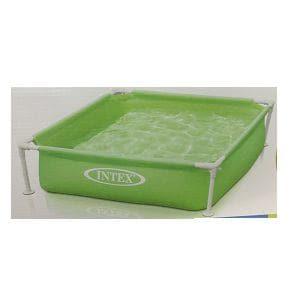 INTEX U-5235 Mini Frame Pools 57172 Mini Frame Pool