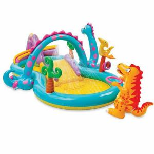 INTEX U-5238 play centers 57135 Dinoland Play Center