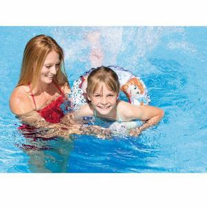 INTEX U-56201 SWIM RING 5620 Disney FROZEN