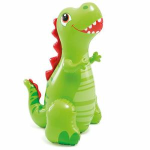 INTEX U-56598 NOVELTIES&GAMES 56598 HAPPY DINO SPRAYER